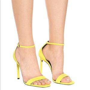 Saint Laurent Amber 85mm Sandals